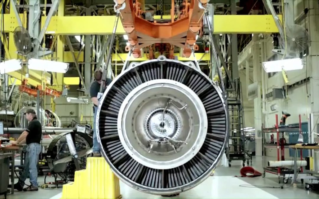 Office 365 Customer Story: GE powers its culture of curiosity with the Microsoft cloud